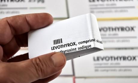 Levothyrox: Le ministère de la Santé s'active pour redresser la situation