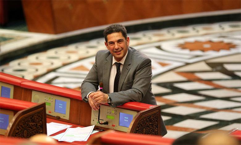 Le projet de loi-cadre sur l'enseignement  sera voté mardi prochain