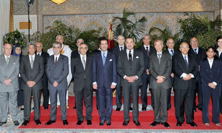 Spécial Fête du Trône/ Constitution de 2011 : Un tournant dans le cheminement du Maroc vers une société démocratique et solidaire