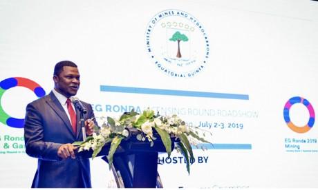 Opération séduction de la Guinée équatoriale en Chine