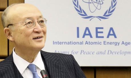 En quête d'un chef, l'AIEA se réunit  aujourd'hui