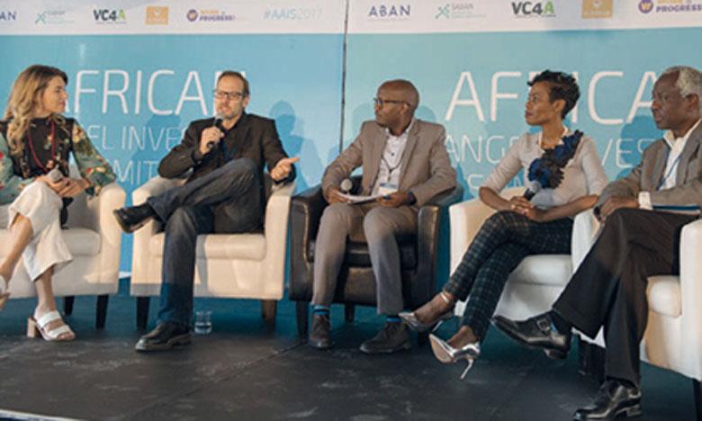 Le Cap accueille le 6eSommet  africain en novembre