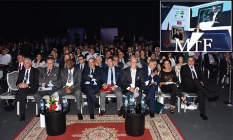 Plus de 500 participants pour un brainstorming sur la place de l'Économie du savoir dans le nouveau modèle de développement