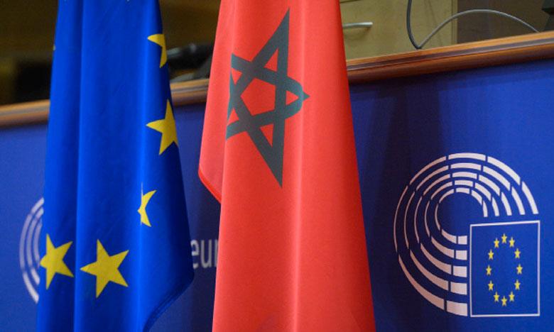 L'UE appelée à capitaliser sur l'expérience marocaine pour donner  un nouvel élan au partenariat euro-africain