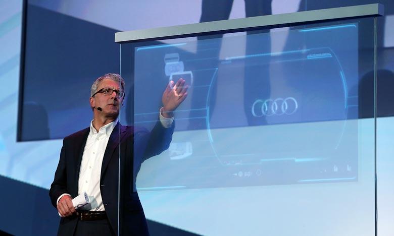 L'ancien patron Rupert Stadler, d'Audi a été renvoyé devant la justice allemande pour «fraude» dans le scandale des moteurs diesel truqués. Ph :  AFP