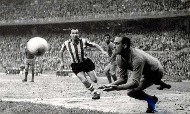 Koldo Aguirre Bidaurrazaga, un des grands mythes de l'histoire de l'Athletic Club, est mort à Bilbao à l'âge de 80 ans. Ph : DR