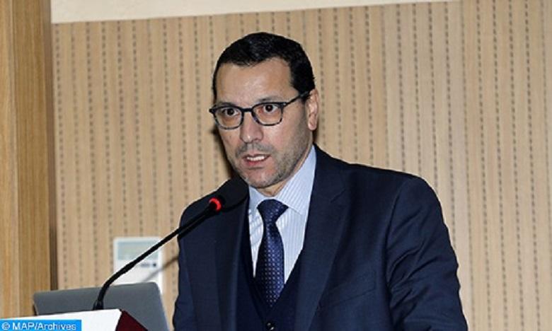 Le Matin - Khalid Samadi : 250.000 étudiants intègrent les universités au titre de la prochaine rentrée universitaire