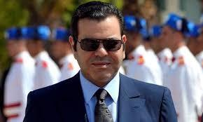 Arrivée à Tunis de S.A.R. le Prince Moulay Rachid pour représenter S.M. le Roi aux funérailles du Président Béji Caïd Essebsi