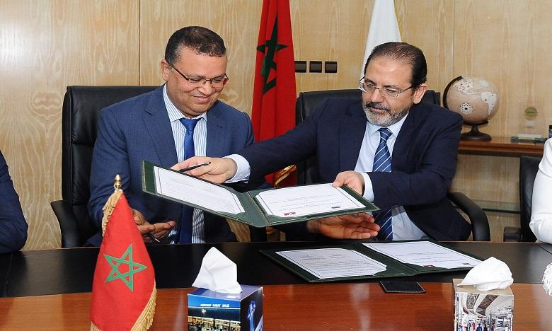 L'ONDA et l'ANAPEC partenaires pour la promotion de l'emploi