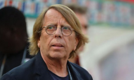 «Je pense qu'on pourrait assister à un deuxième match Algérie-Sénégal en finale»