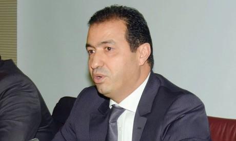 Le Maroc souligne la nécessité d'appuyer les pays du Sud pour renforcer le contrôle des frontières