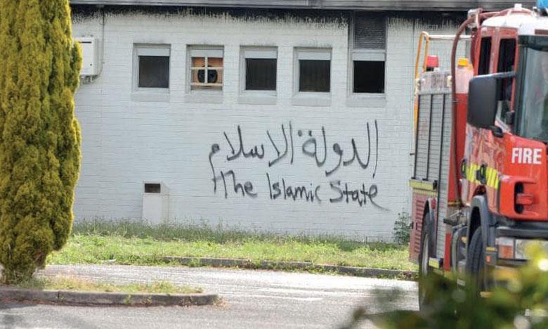 22 ans de prison pour  l'incendie d'une mosquée
