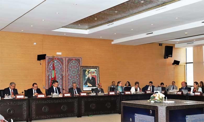 Le gouvernement table sur l'accompagnement de l'OCDE  pour mener à bien la réforme de la déconcentration