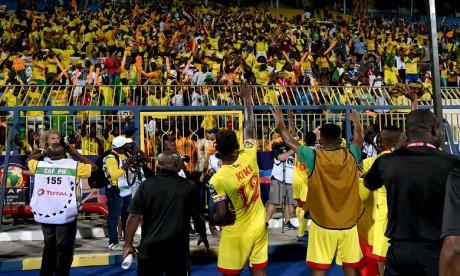 Ce sera Maroc-Bénin en huitièmes