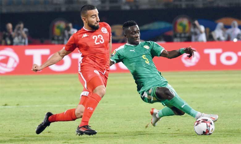 Une finale inédite entre le rouleau compresseur  algérien et le Sénégal d'Aliou Cissé