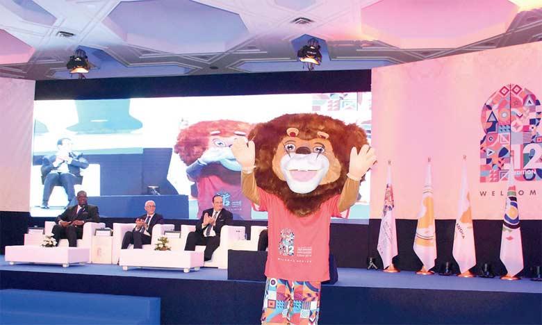 Le Maroc prêt à abriter la 12e édition