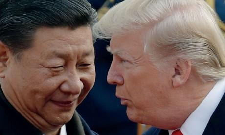 La Chine a proposé aux États-Unis d'alléger les sanctions visant  la Corée du Nord