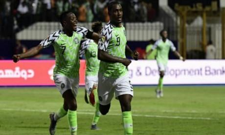 Les Bafana Bafana mystifient les Pharaons, les Lions camerounais domptés par le Nigéria
