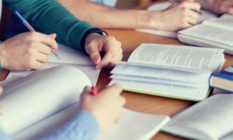 Une nouvelle architecture pédagogique, axée sur le modèle Bachelor en remplacement du diplôme de Licence, est programmée dès la rentrée 2020.Ph. Shutterstock