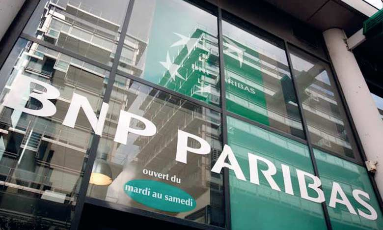 BNP Paribas en tête du classement D-Rating 2019