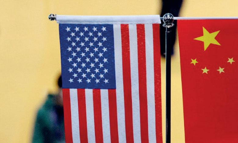 Trump s'en prend à la Chine  à l'ouverture des pourparlers