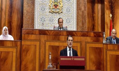 Les programmes de développement régional de 10 régions nécessitent 411 milliards de dirhams