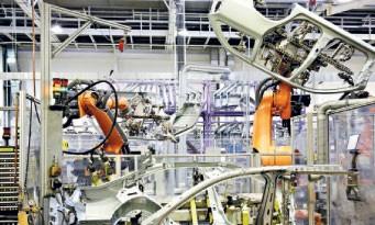 L'économie nationale s'est accrue de 2,8% au 1er trimestre