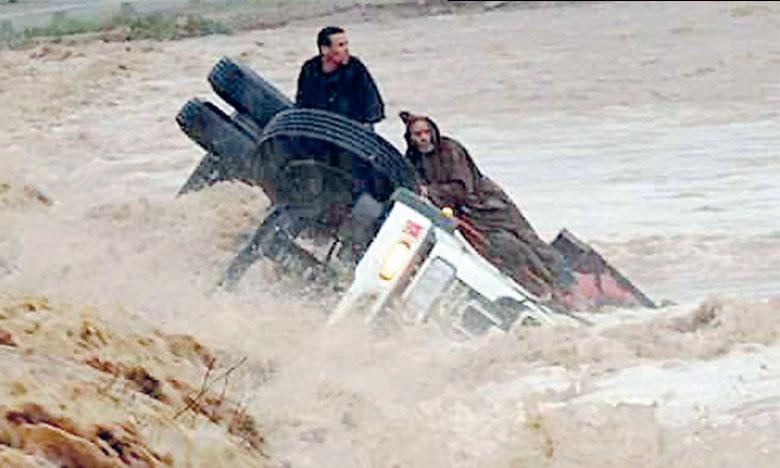 Selon la Banque mondiale, le pays subit une perte moyenne annuelle de plus de 800 millions de dollars, soit 0,8% de son PIB, due aux catastrophes naturelles.