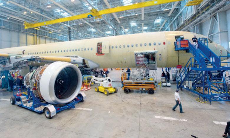 Les livraisons semestrielles d'Airbus en hausse de 28%