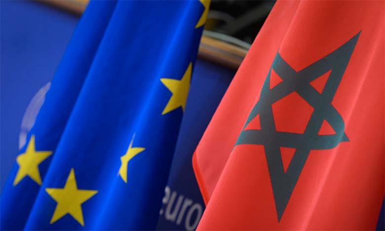 Tenue à Rabat de la première Commission mixte du nouveau protocole de pêche