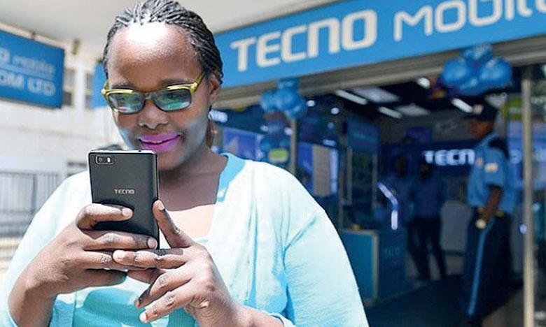 Fin 2018, la région comptait «un nombre record de 395,7 millions de comptes d'argent mobile».