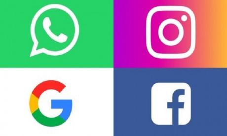 GAFA : Le Parlement français adopte définitivement la taxe sur les géants du numérique