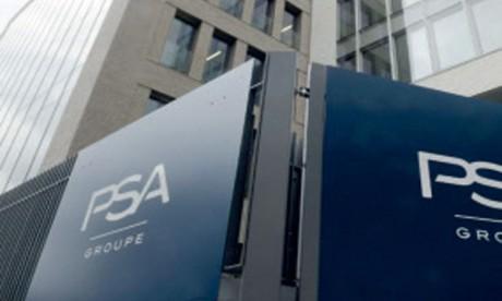 Le groupe PSA renforce ses parts  de marché en Afrique
