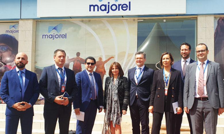 Le Togo, nouveau hub francophone pour Majorel