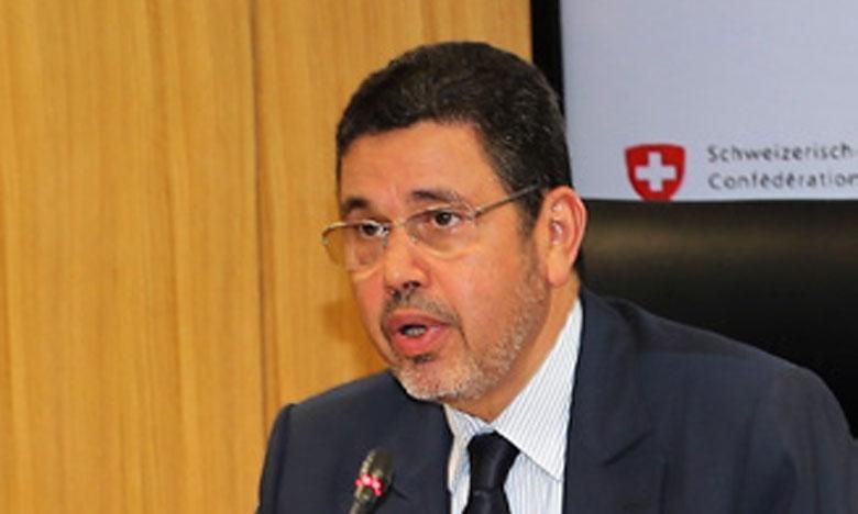 L'ISIC se charge de former des porte-parole  du Ministère public