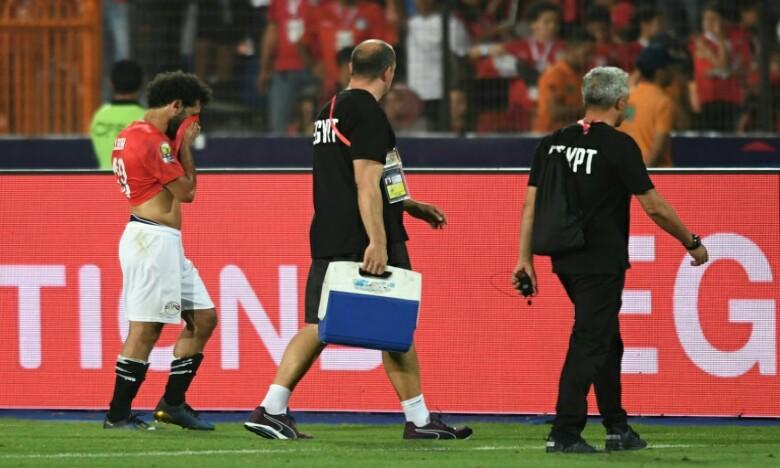 Le revers face aux Bafana Bafana décrète l'état d'urgence dans le football égyptien