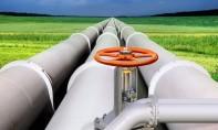 Un gazoduc entre l'Egypte et Chypre dans le pipe