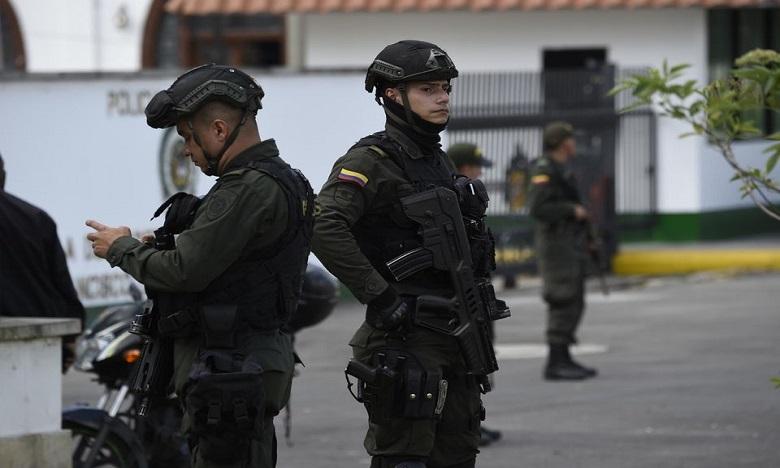 Colombie : attaque aux explosifs contre le siège du Parquet dans le nord-est du pays