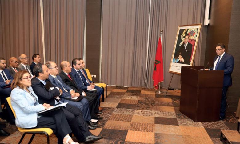 Le ministère de l'Éducation nationale organise une journée d'études