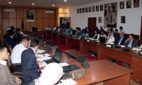 La décision d'accorder un montant de 83.400 DH à l'opération a été prise lors d'une réunion du Comité provincial de développement humain  de Khémisset.