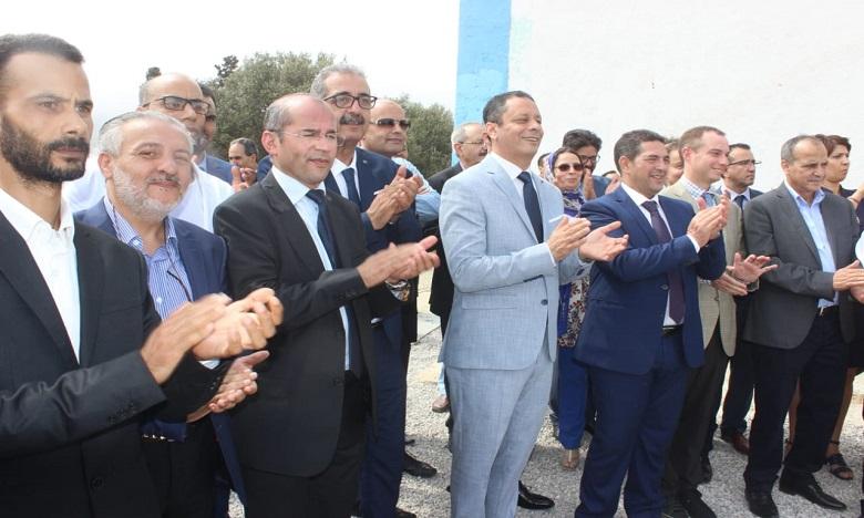 Région Tanger-Tétouan-Al Hoceïma : 34 établissements scolaires feront peau neuve