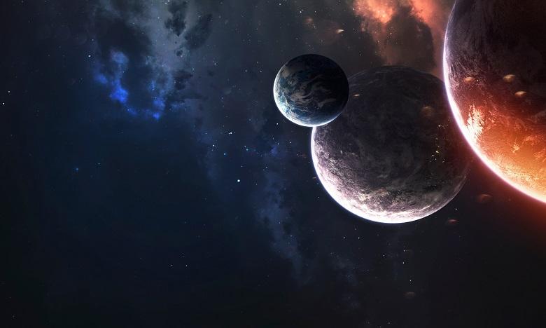 CNRS : Découverte d'une nouvelle planète géante