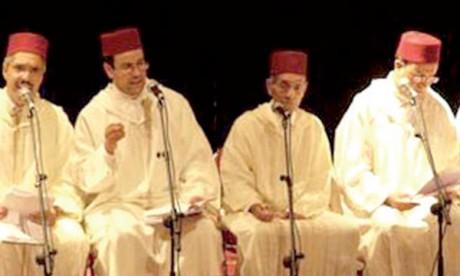 Et de sept pour le festival de Samaâ à Taza