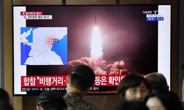 Trump déclare que Pyongyang veut reprendre les négociation