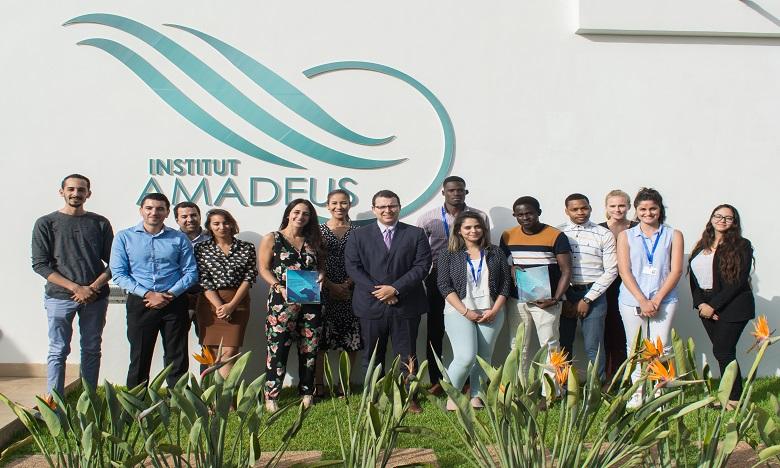 Les propositions d'Amadeus pour un modèle de développement durable, juste et inclusif