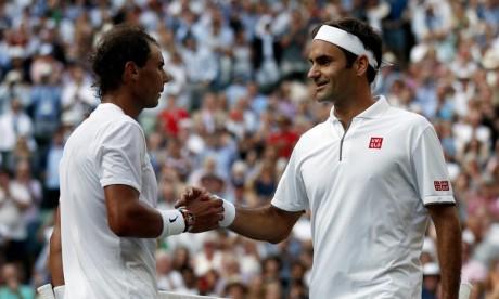 Nadal et Federer au Conseil des joueurs de l'ATP