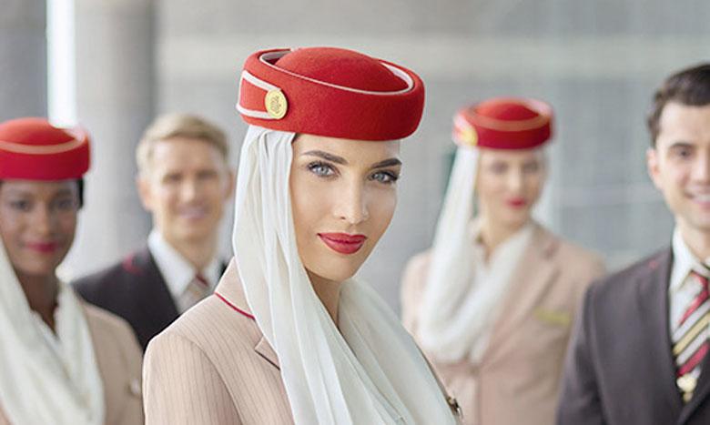 Emirates recrute au Maroc