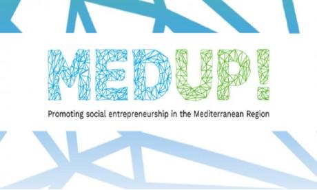 MedUp! Fund : Un million d'euro pour financer 100 entreprises sociales