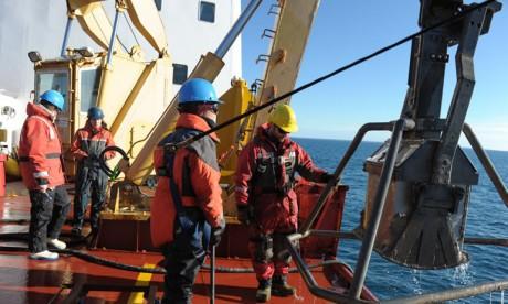 Les États-Unis ratifient un accord sur la prévention de la pêche non réglementée