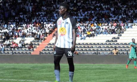 Le TP Mazembe monte au créneau  pour «rapatrier» son attaquant